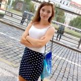 Dominika M., Opatrovanie detí - Bratislava