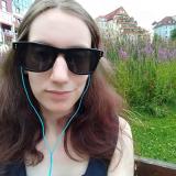 Veronika K., Housekeeping - Banská Bystrica