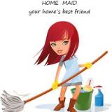 Andrea P., Housekeeping - Košický kraj