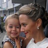 Katarína E., Opatrovanie detí - Bratislava 1 - Staré Mesto