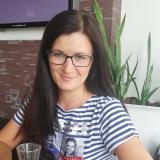 Jana B., Opatrovanie detí - Bratislava