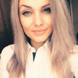 Simona K., Opatrovanie detí - Piešťany