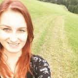 Simona H., Opatrovanie detí - Nitra