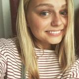 Kristína U., Opatrovanie detí - Piešťany