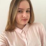 Katarína S., Opatrovanie detí - Košice