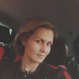 Katarína M., Opatrovanie seniorov, ŤZP - Bratislava