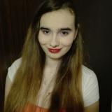 Monika M., Opatrovanie detí - Banská Bystrica