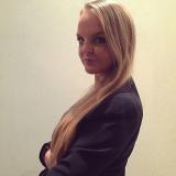 Magdalena B., Doučovanie - Slovensko