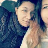 Kristína B., Pomoc v domácnosti - Šaľa
