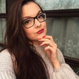 Lucia D., Pomoc v domácnosti - Bratislava