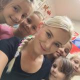 Michaela B., Opatrovanie detí - Bratislava