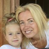 Ľubica F., Opatrovanie detí - Banská Bystrica