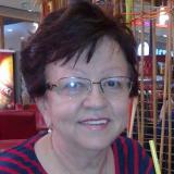 Jana B., Opatrovanie seniorov, ŤZP - Bratislava 3 - Nové Mesto