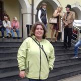 Andrea Č., Opatrovanie seniorov, ŤZP - Bratislava 3 - Rača