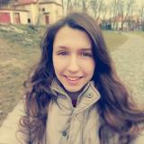 Alexandra K., Opatrovanie detí - Prešov