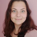 Klaudia M., Pomoc v domácnosti - Bratislava