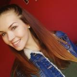 Monika K., Opatrovanie detí - Banská Bystrica