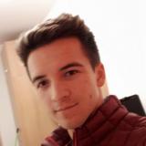 Daniel G., Pomoc v domácnosti - Bratislava