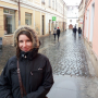 Maria Z., Doučovanie - Nitra