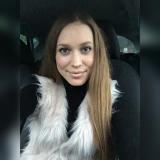 Michaela F., Pomoc v domácnosti - Bratislava