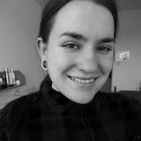 Alexandra B., Opatrovanie seniorov, ŤZP - Bratislava