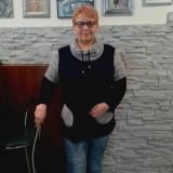 Ľubica H., Opatrovanie seniorov, ŤZP - Trnava