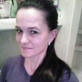 Monika F., Pomoc v domácnosti - Šaľa