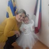Katarína P., Opatrovanie detí - Komárno