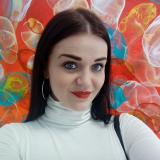 Laura P., Doučovanie - Bratislava