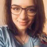 Kristina G., Opatrovanie detí - Trebišov