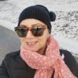 Milena D., Opatrovanie seniorov, ŤZP - Košice