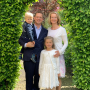 Au-pair u sympatickej rodiny v Belgicku