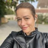 Caroline L., Pomoc v domácnosti - Bratislava