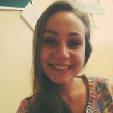 Zuzana D., Doučovanie - Námestovo