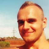 Marek B., Pomoc v domácnosti - Košice