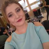Alexandra Ž., Opatrovanie detí - Košice - okolie