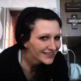 Monika K., Opatrovanie seniorov, ŤZP - Trstená