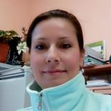Martina H., Opatrovanie seniorov, ŤZP - Slovensko