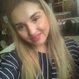 Claudia Z., Pomoc v domácnosti - Nitra
