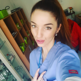 Vanessa P., Opatrovanie seniorov, ŤZP - Bratislava