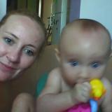 Dominika A., Opatrovanie detí - Piešťany