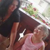 Anna M., Opatrovanie detí - Žilinský kraj