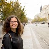 Mária M., Opatrovanie detí - Bratislava