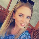 Nina P., Pomoc v domácnosti - Bratislava