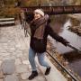 Kristína C., Babysitting - Bratislava