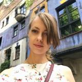 Olesya P., Opatrovanie detí - Bratislava