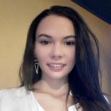 Dominika Š., Opatrovanie detí - Ružomberok