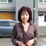 Iren L., Pomoc v domácnosti - Bratislava