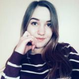 Natália Š., Doučovanie - Senica
