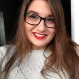 Veronika B., Opatrovanie detí - Banská Bystrica